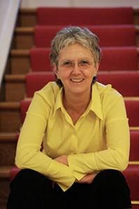 Hildegard Schanz